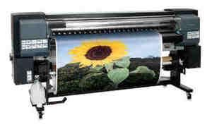 Imprimante num rique hp designjet 9000s kaliblog l for Papier imprimante autocollant exterieur