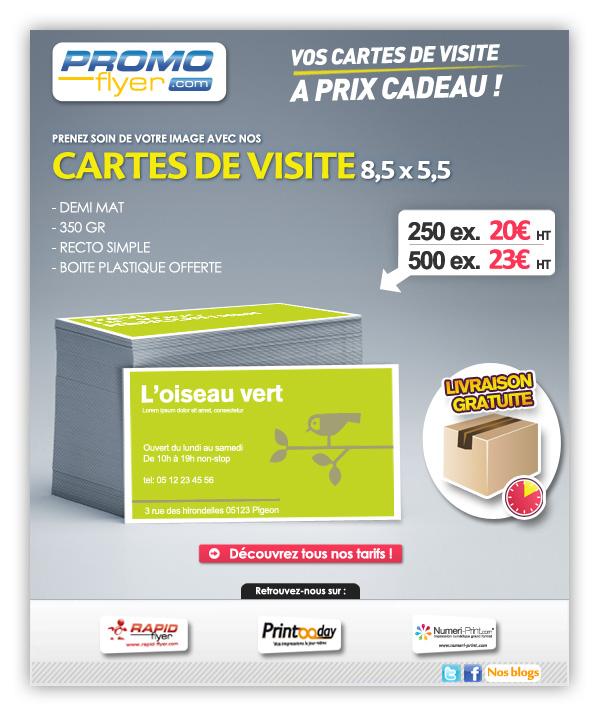 Nouvelle Newsletter Promo Flyer Du 29 Mai Au 11 Juin 2012